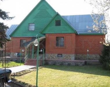 Элитный дом Егорьевское шоссе