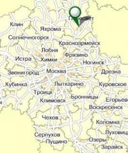 Земельный участок Сергиев Посад