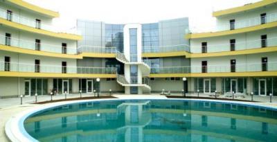Апартаменты в Приморско Болгария