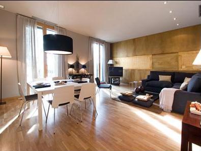 Барселона квартиры
