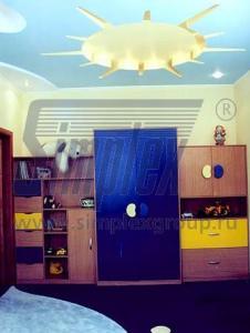 Шкафы для детской комнаты