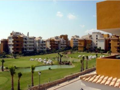 Лучшая квартира в Испании