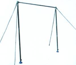 Перекладина гимнастическая