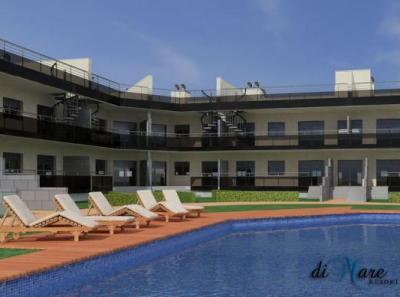 Дешевые апартаменты в Испании
