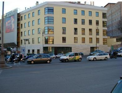 Квартиры в центре Рима