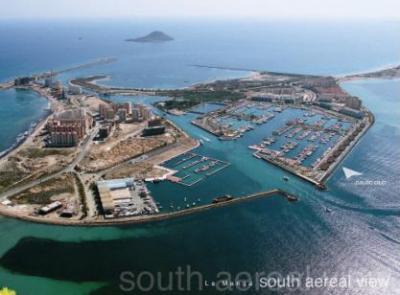 Апартаменты у моря в Испании