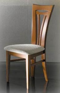 Элегантный стул из бука