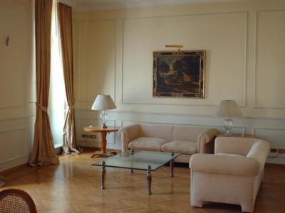 Апартаменты Аттико