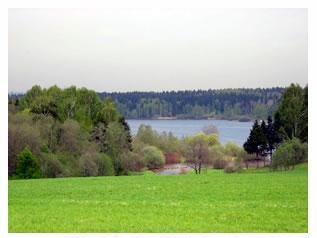 Земельный участок на Дмитровке