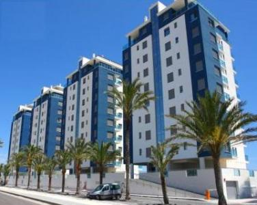 Квартира на берегу моря в Испании