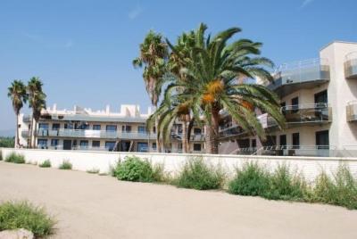 Апартаменты на побережье Испании