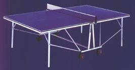 Теннисный стол Tectonic