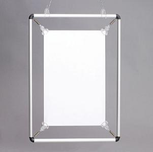 Рамка из алюминиевой трубки