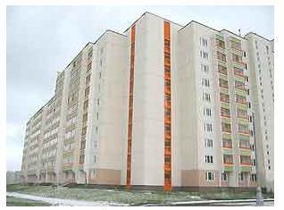 Новостройка в городе Подольск