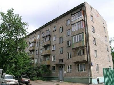 Аренда квартиры на Братиславской