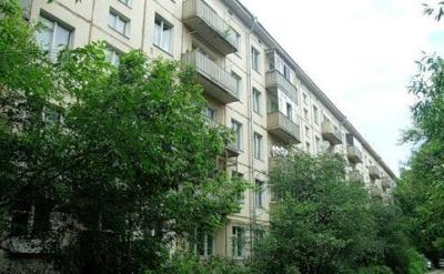 Аренда комнаты в Кузьминках