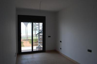 Новые апартаменты в Испании