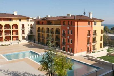 Купить апартаменты в Варне