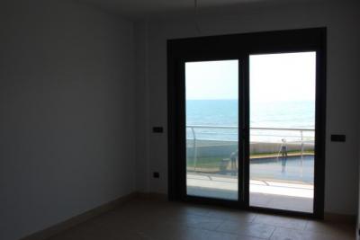 Новые апартаменты Испании у моря