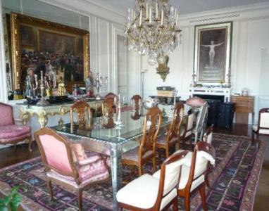 Купить дорогой дом во Франции