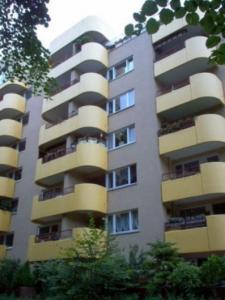 Дешевая квартира в Берлине