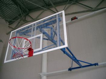 Ферма баскетбольная настенная