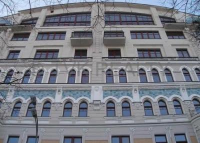 Жилой комплекс РУССКИЙ МОДЕРНЪ