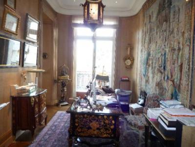 Купить дом в центре Парижа