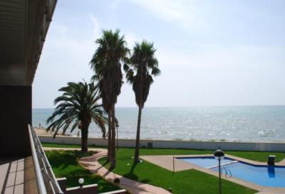 Престижные апартаменты в Испании