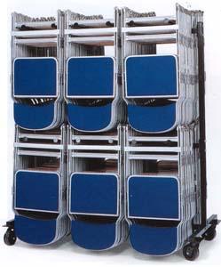 Система кресел Sandler seating