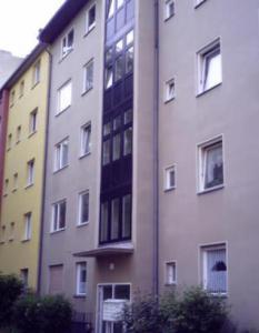 Апартаменты Берлин Германия