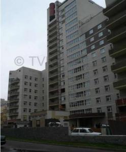 Элитная квартира на Белорусской