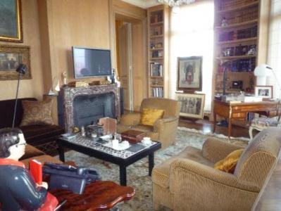 Купить дорогой дом в Париже
