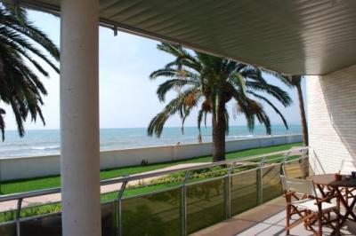 Купить апартаменты Испании у моря