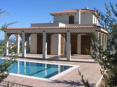 Купить виллу на Северном Кипре