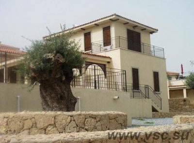 Вилла Северный Кипр