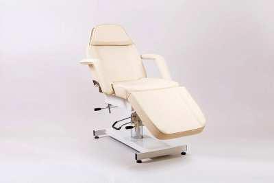 Косметологическое кресло гидравлический подъем