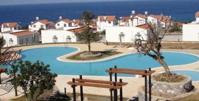 Северный Кипр виллы