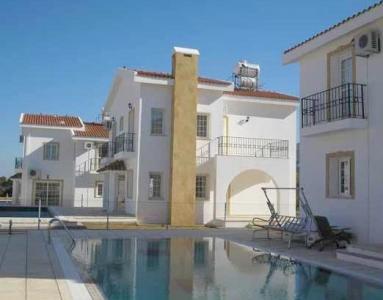 Купить виллу Северный Кипр