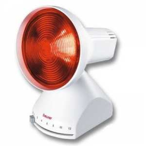 Инфракрасная лампа для лечения