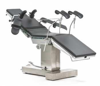 Медицинский операционный стол с электроприводом