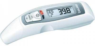 Электронный термометр для измерения температуры