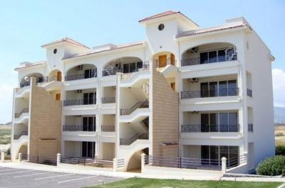 Квартира на Северном Кипре