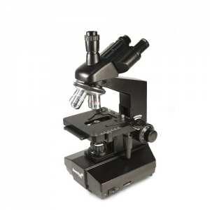 Микроскоп тринокуляр Levenhuk