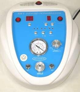 Косметологические аппараты комбайны