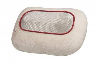 Массажная подушка Ecomed