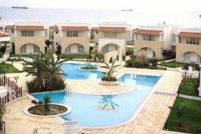 Апартаменты Северный Кипр