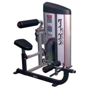 Тренажер для тренировки пресса/спины