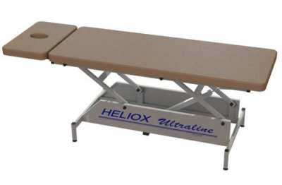 Массажный стол heliox