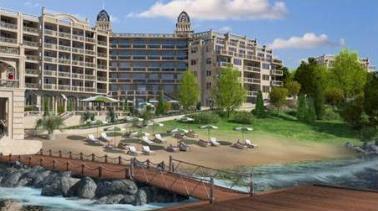 Апартаменты у моря Болгарии